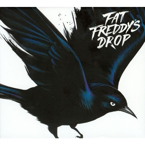 Blackbird [CD]