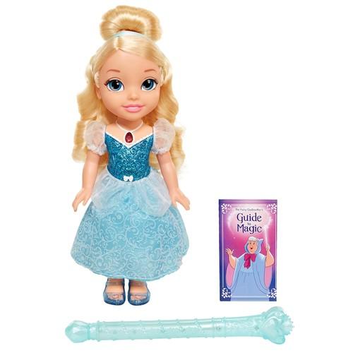 Disney Magical Wand Cinderella Doll