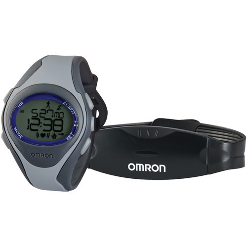 Omron Heart Rate Monitor Watch [NOT APPLICABLE, OS]