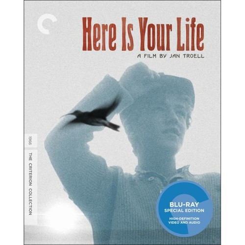 Here Is Your Life [Criterion Collection] [Blu-ray] [1966]