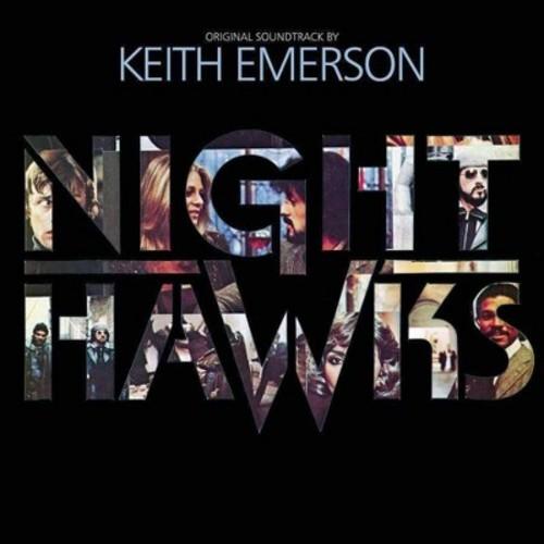 Keith Emerson - Nighthawks (Vinyl)