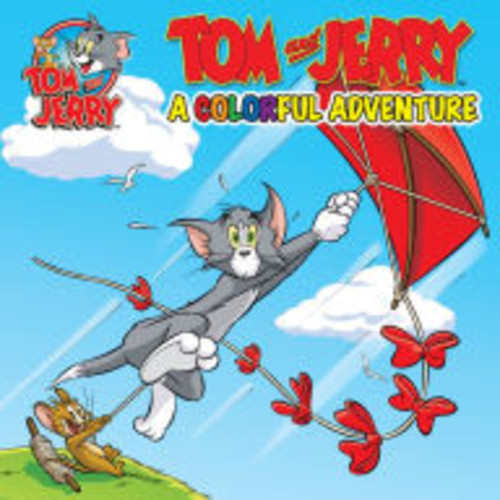 Tom and Jerry: A Colorful Adventure