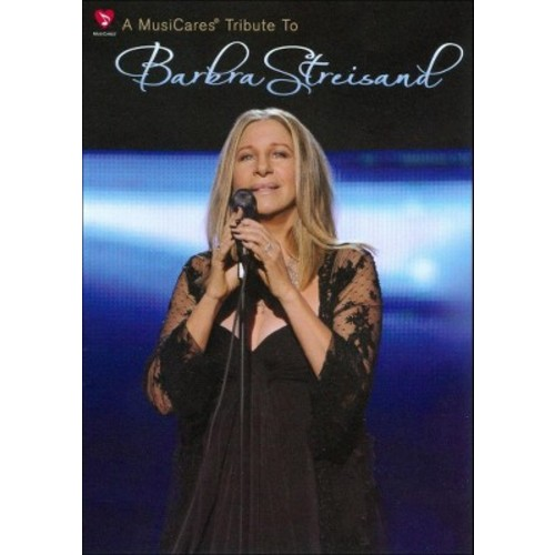 Barbra Streisand: A MusiCares Tribute to Barbra Streisand