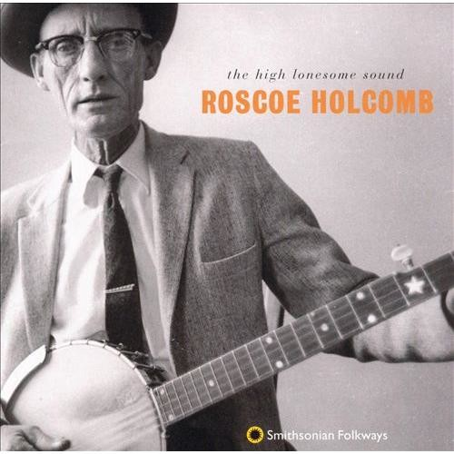 The High Lonesome Sound [CD]