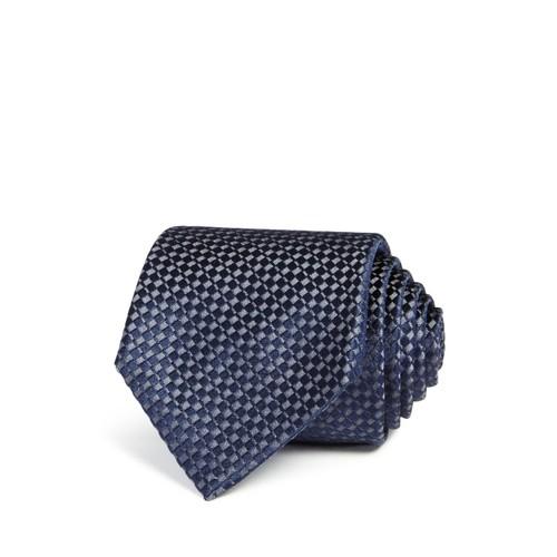 Classic Check Classic Tie