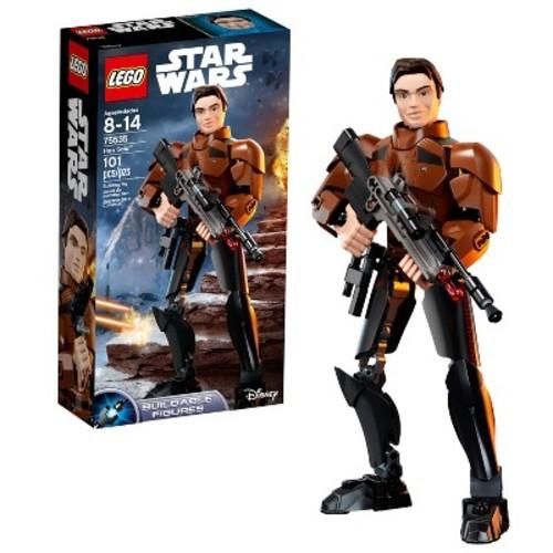 LEGO Star Wars 75535 Constraction Han Solo
