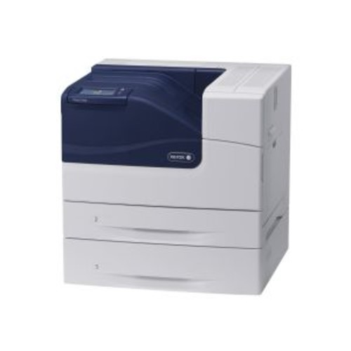 Xerox Phaser 6700DT-Printer-color-Duplex-laser-A4/Legal-2400 x 1200 dpi-up to 47 ppm (mono) / up to 47 ppm (color)-capacity: 1250 sheets-USB, Gigabit LAN-6700/DT