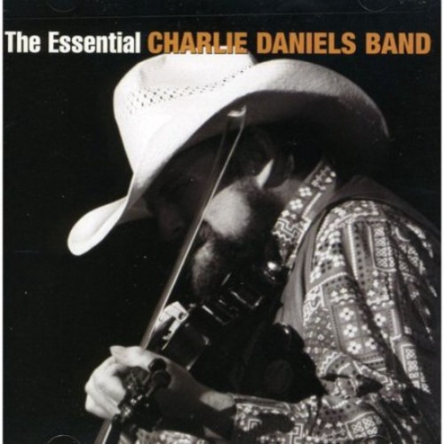 The Essential Charlie Daniels Band [CD]