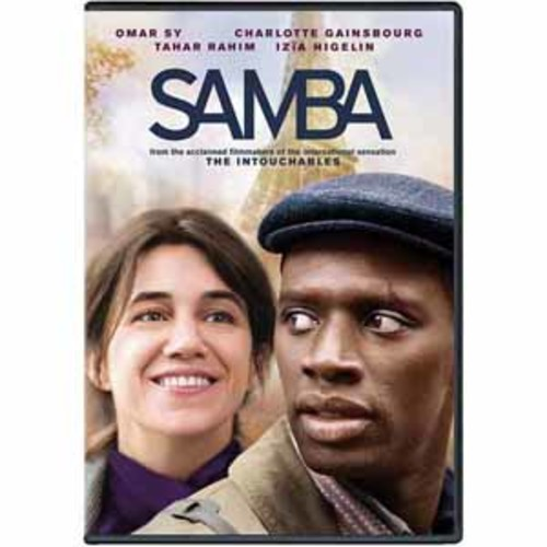 Samba Bdg94174626Dvd/Comedies