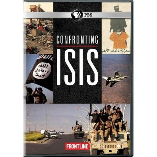 Frontline: Confronting ISIS (DVD)