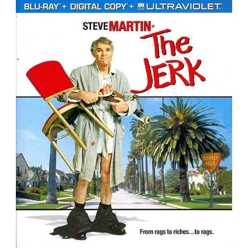 The Jerk (Blu-ray + Digital Copy)