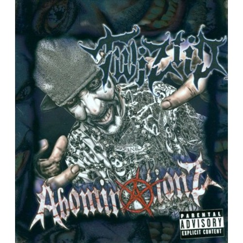 Twiztid - Abominationz (Parental Advisory)