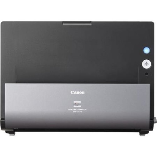 Canon imageFORMULA DR-C225 Document Scanner 9706B002