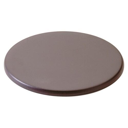 Nordic Ware Heat Tamer/Induction Burner Plate, Black