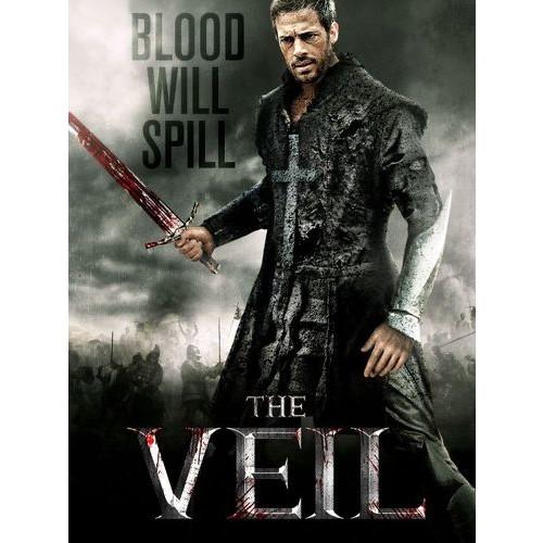 The Veil [DVD] [2017]