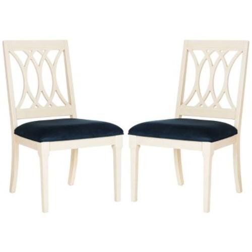 Selena Side Chair - Safavieh