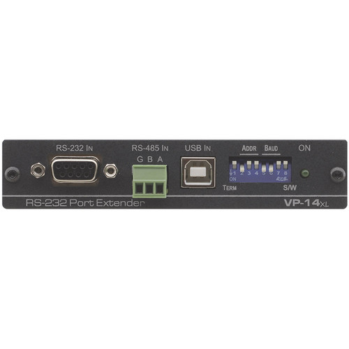 RS-232 Port Extender/Converter