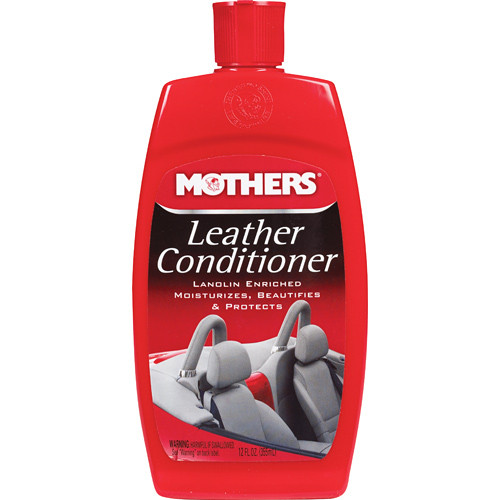 Mothers Leather Conditioner (06312)