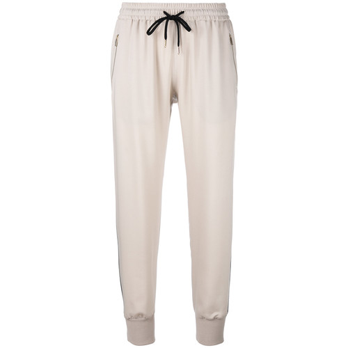 BURBERRY Drawstring Track Pants