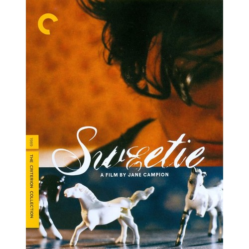 Sweetie [Criterion Collection] [Blu-ray] [1989]