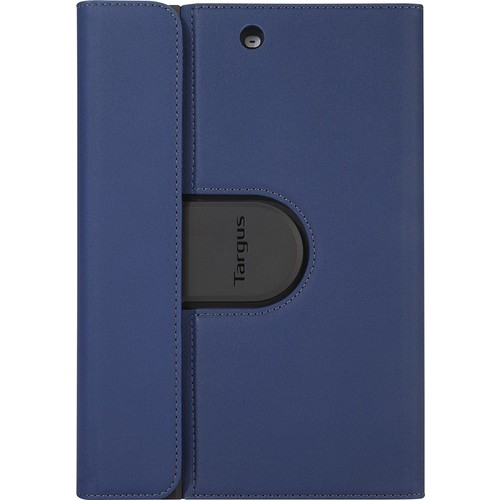 Targus - VersaVu Slim Case 360 for Apple iPad mini, iPad mini 2, iPad mini 3 and iPad mini 4 - Blue