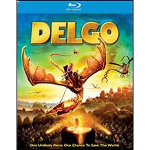 Delgo [Blu-ray]