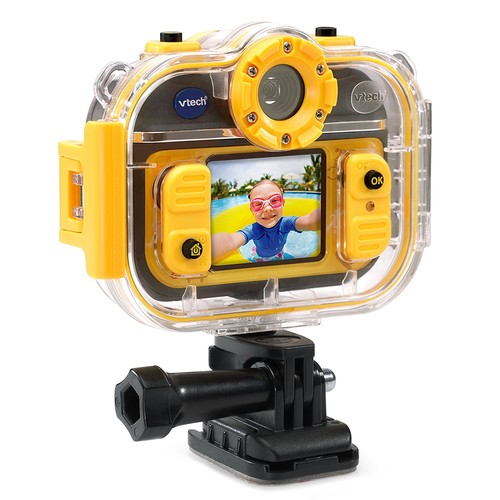 VTech Kidizoom Action Cam 180 [Standard Packaging]