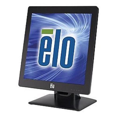 Elo 1517L iTouch Zero-Bezel - LED monitor - 15