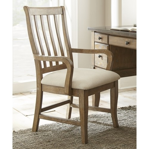 Greyson Living Office & Conference Room Chairs Danni Arm Chair by Greyson Living