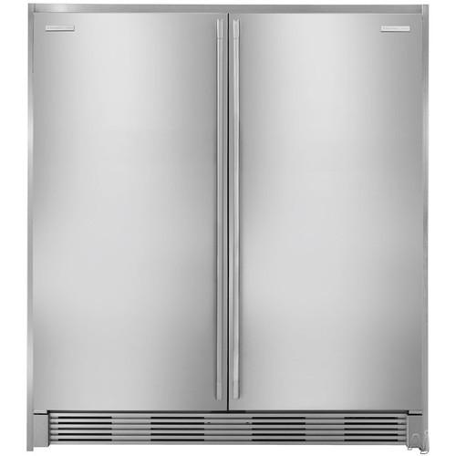 ECP7272SS Electrolux Freezer Trim Kit (72