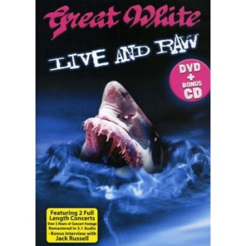 MVD-DUPLICATE Live & Raw