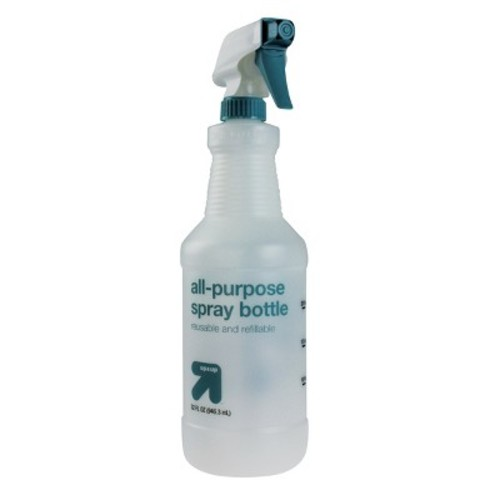 Spray Bottle - up & up