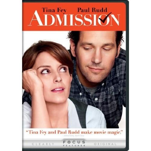 Admission: Movies & TV