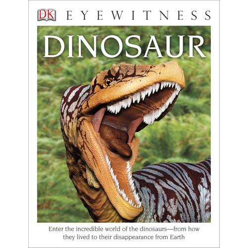 Dk Eyewitness Dinosaur