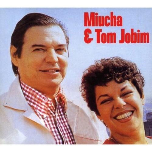 Micha & Tom Jobim [CD]