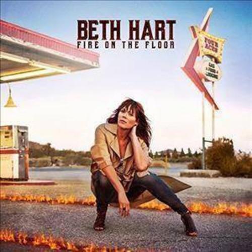 Beth Hart - Fire On The Floor (Vinyl)