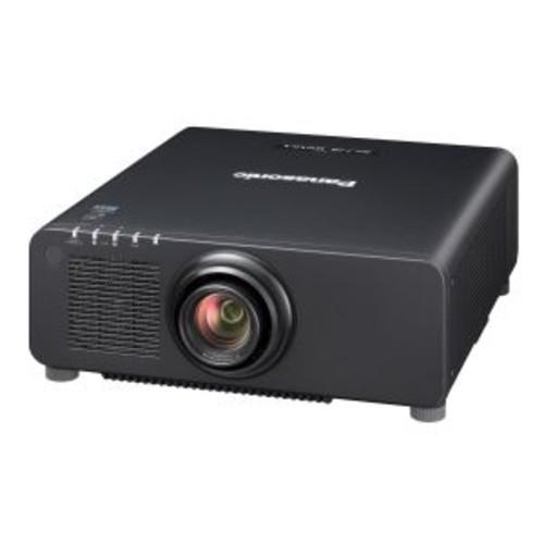 Panasonic PT-RZ770BU - DLP projector - 7200 lumens - WUXGA (1920 x 1200) - 16:10 - HD 1080p - LAN