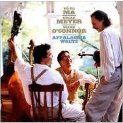 Mark O'Connor - Appalachia Waltz (CD)