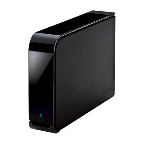 Buffalo - DriveStation Axis Velocity 8TB External USB 3.0/2.0 Hard Drive
