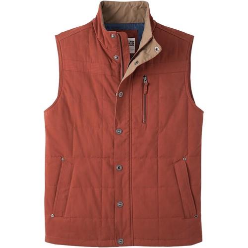 Mountain Khakis Swagger Vest - Men's