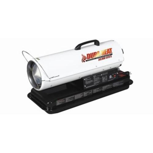 DuraHeat 50,000 BTU Portable Kerosene Forced Air Utility Heater