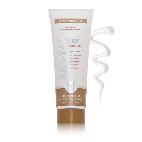 Transform Luxe Daily Self-Tan (8 fl oz.)