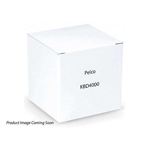 PELCO - MX4000 Genex Multiplexer Keyboard Controller