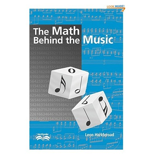 The Math Behind the Music (Outlooks)