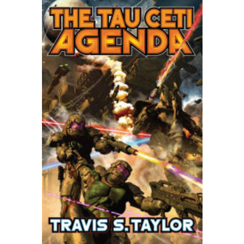 The Tau Ceti Agenda