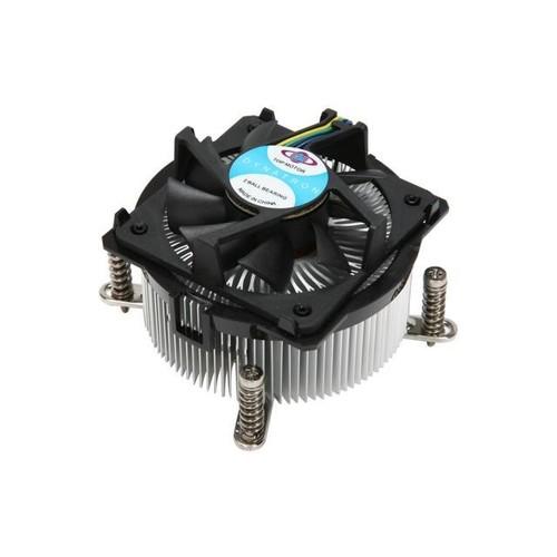 Dynatron K785 77mm 2 Ball CPU Cooler for Intel LGA Socket 1151 / 1150 / 1155 / 1156