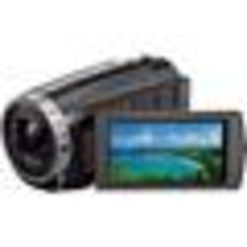 Sony Handycam HDR-CX675 High-definition camcorder with 32GB flash memory and Wi-Fi