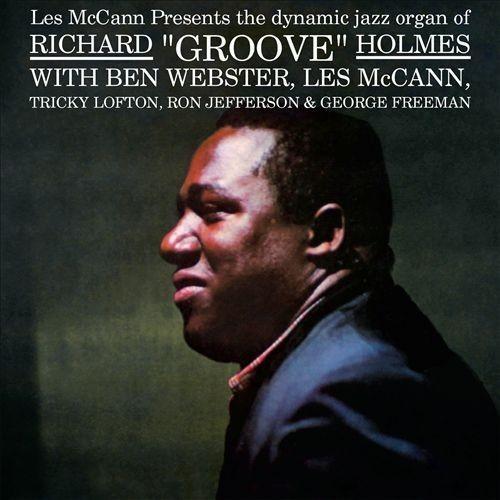 Groove [CD]