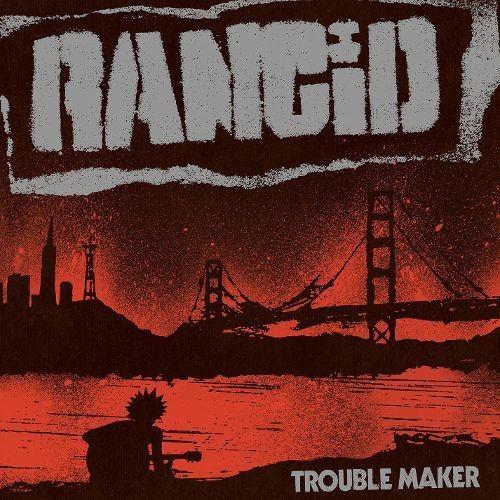 Trouble Maker [CD]
