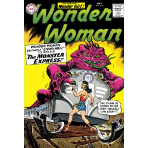 Wonder Woman (1942-) #114
